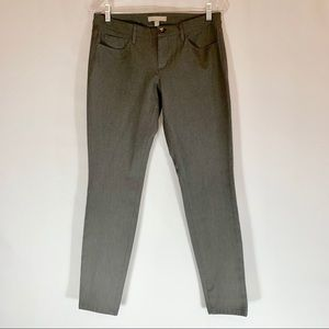 Banana Republic Sloan Pant in Gray
